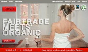 Milch Homepage-300x180 in Eco Fashion Online-Stores