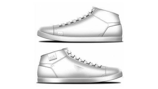 Ekn-06 in Neue Sneaker braucht das Land: ekn footwear geht an den Start