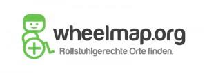 Wheelmap Logo-300x107 in Mehr Mobilität: Mit wheelmap.org rollstuhlgerechte Orte finden