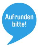 Deutschland-rundet-auf-Visual in Spendenprojekt Deutschland rundet auf startet am 1. März 2012