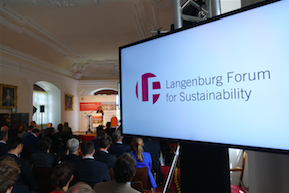 Langenburg Forum 2017 in Langenburg Forum 2017: Transformation von Megastädten