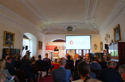 Langenburg Forum 2017 2-528x347 in Langenburg Forum 2017: Transformation von Megastädten