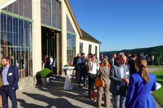 Langenburg Forum 2017 3-528x351 in Langenburg Forum 2017: Transformation von Megastädten
