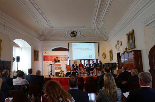 Langenburg Forum 2017 5-528x349 in Langenburg Forum 2017: Transformation von Megastädten