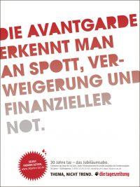 2940534359 6b292e6104 O-200x267 in Kampagne der TAZ zum 30-jährigen Jubiläum: Thema, nicht Trend