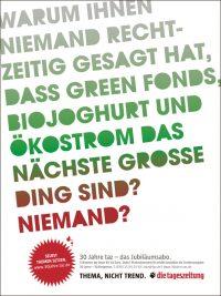 2940534469 7bfc30caf2 O-200x267 in Kampagne der TAZ zum 30-jährigen Jubiläum: Thema, nicht Trend