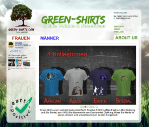 Green-Shirts-300x255 in Eco Fashion Online-Stores