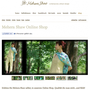 Mehera-Shaw-300x298 in Eco Fashion Online-Stores