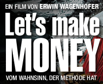 Lets-make-money in Heute Abend um 22.45 Uhr in der ARD: Let´s make money!