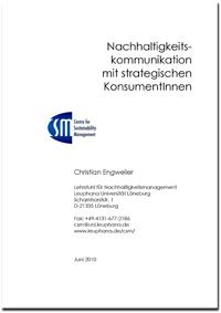 CSM-Masterarbeit-Nachhaltigkeitskommunikation in