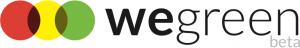 WgLogoHomepage-300x48 in WeGreen: Transparenzmaschine für mehr Nachhaltigkeit