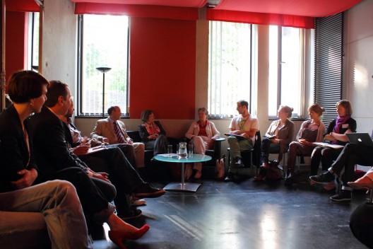 5857286875 70691b2b29 B-528x352 in Bloggertreffen bei der Jahreskonferenz des Rates für Nachhaltige Entwicklung