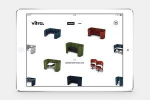 Vitra Workbays App-300x200 in Beratung