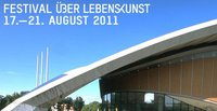 Ueber-lebenskunst in Festival Über Lebenskunst: 17. bis 21. August 2011 im HKW in Berlin