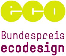 126 in Bewerbungsphase des ersten Bundespreis Ecodesign gestartet