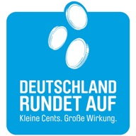 in Spendenprojekt Deutschland rundet auf startet am 1. März 2012