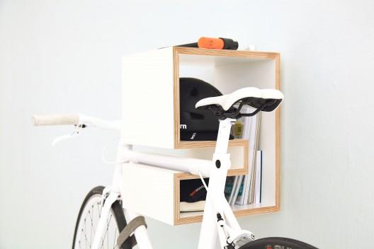 MIKILI-KAPPO-weiss-white-02-528x352 in MIKILI – Bicycle Furniture
