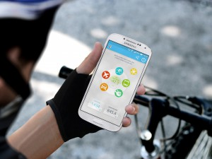 BikerAndroid-Home-DE-300x225 in Die App von Changers: CO2 fit